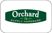 Orchard Supply Hardware $96.68